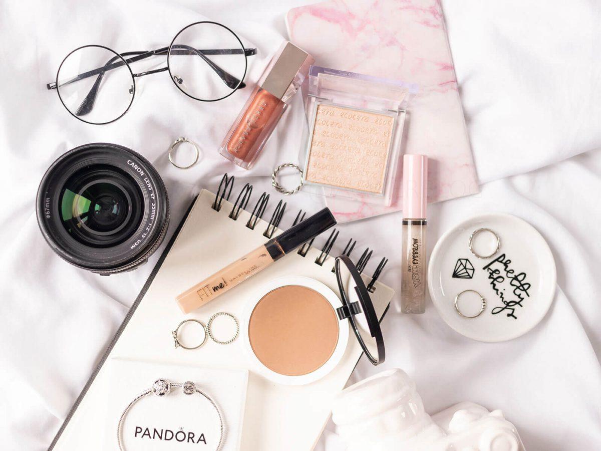 top kosmetyki do makijażu