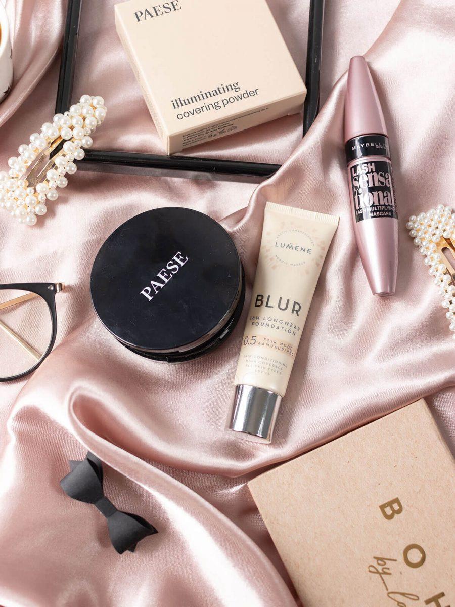 ulubieńcy kosmetyczni maj 2020
