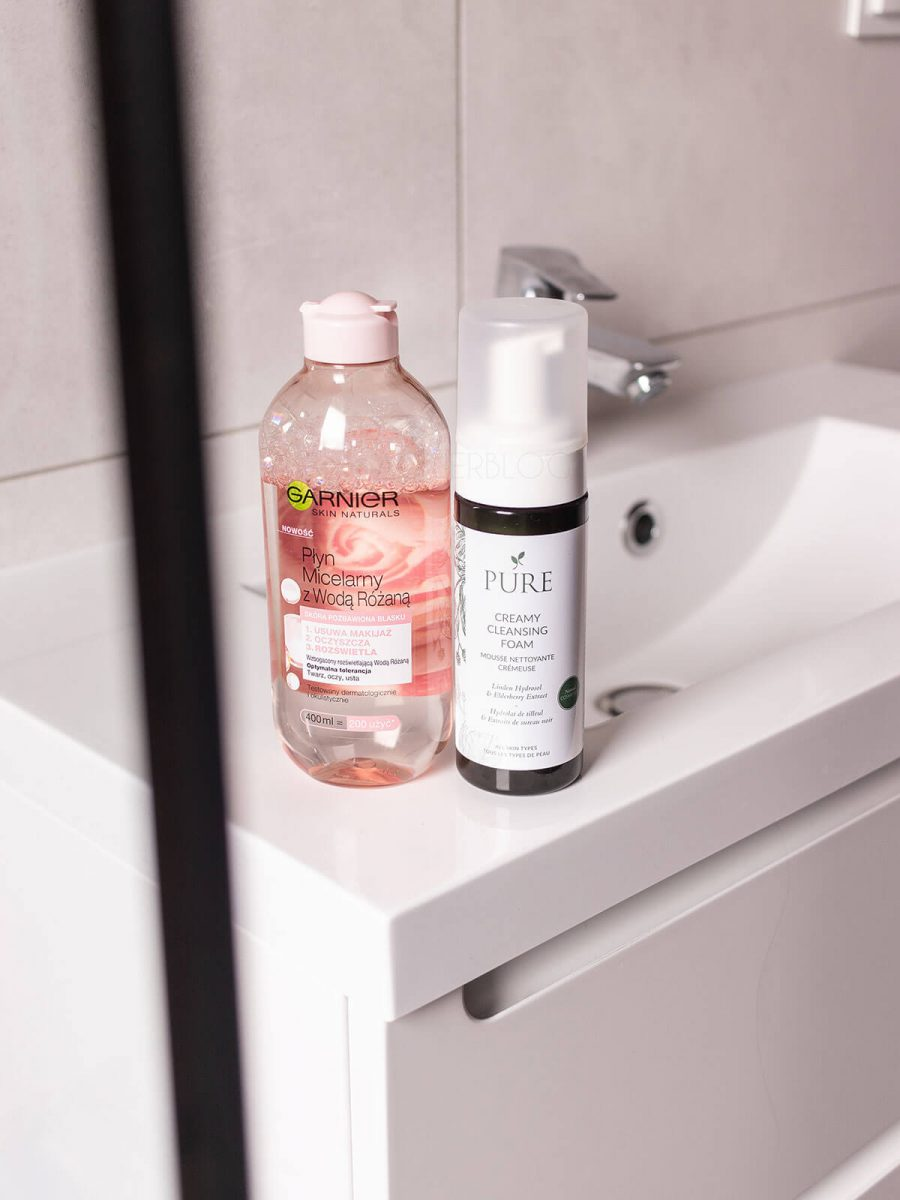 pielęgnacja skóry blog