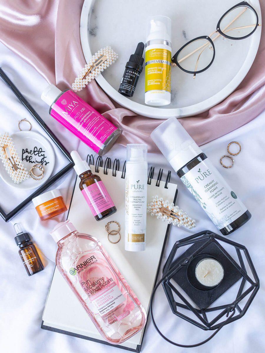 blog kosmetyczny agwerblog