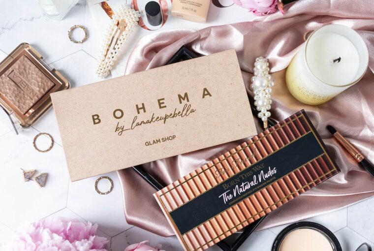 Glam Shop Bohema