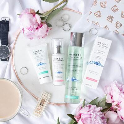 Herbal Essentials - naturalna nowość na polskim rynku kosmetycznym!