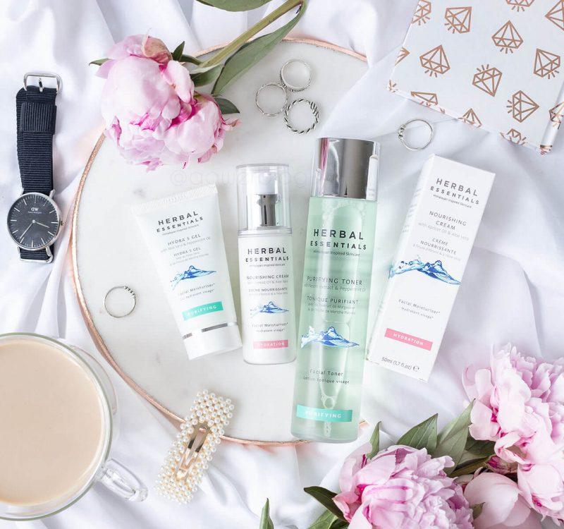 Herbal Essentials – naturalna nowość na polskim rynku kosmetycznym!