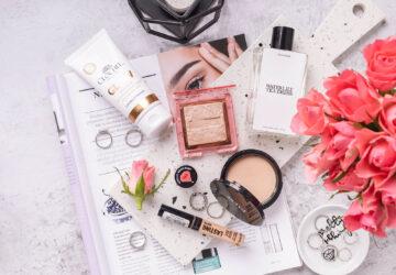 kosmetyki na lato 2020