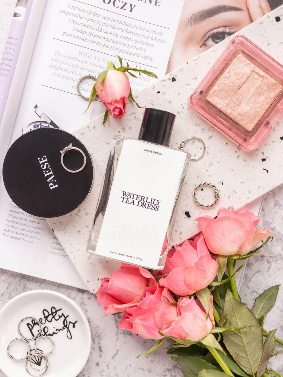 kosmetyki na lato 2020 zapach