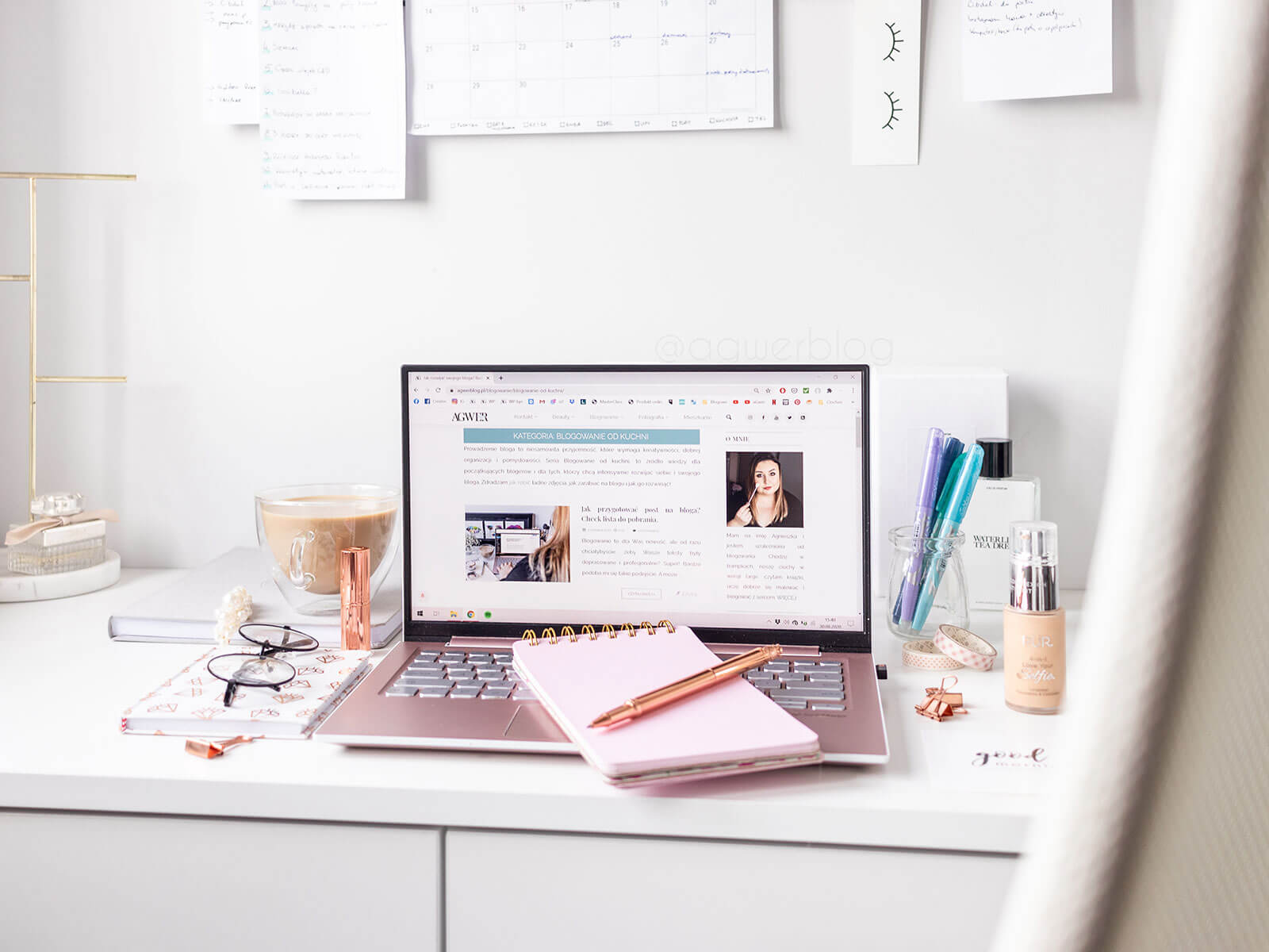 19 pomysłów na posty blogowe