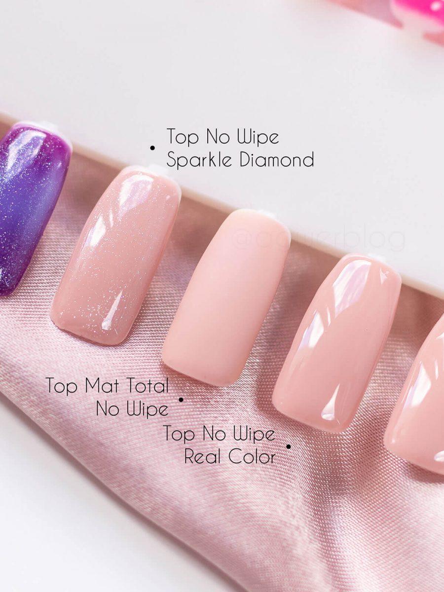 No Wipe Sparkle Diamond