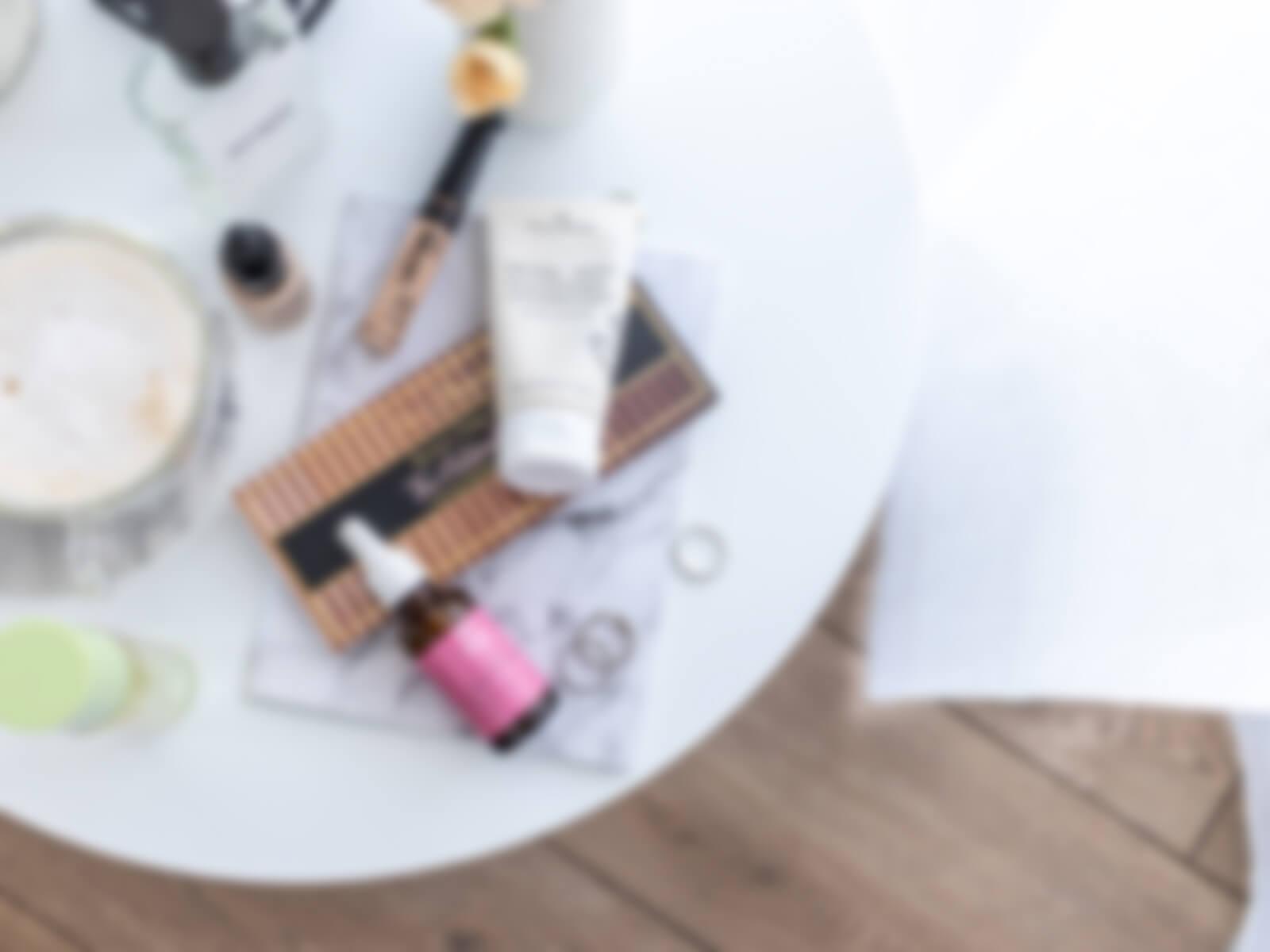 Ulubieńcy lipca 2020: makijaż, pielęgnacja, mieszkanie