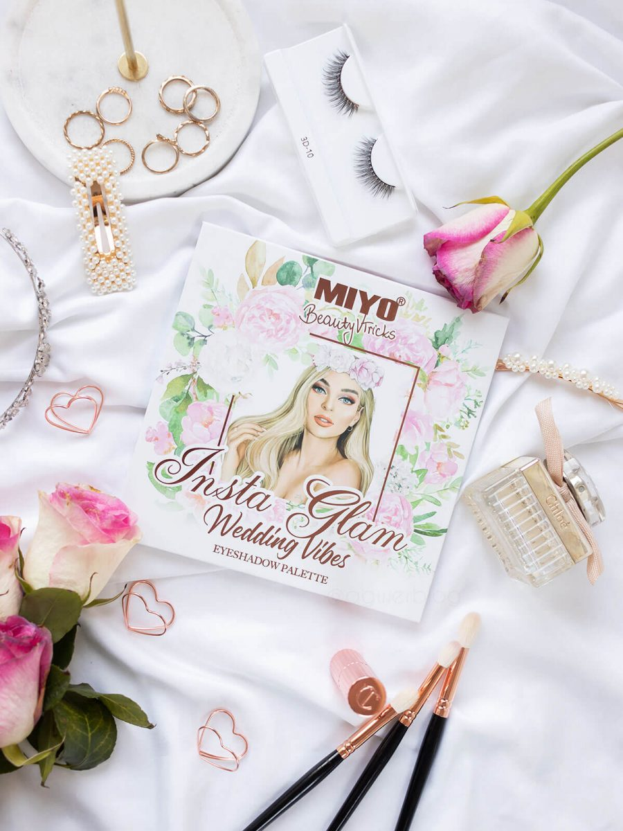 Insta Glam Wedding Vibes MIYO