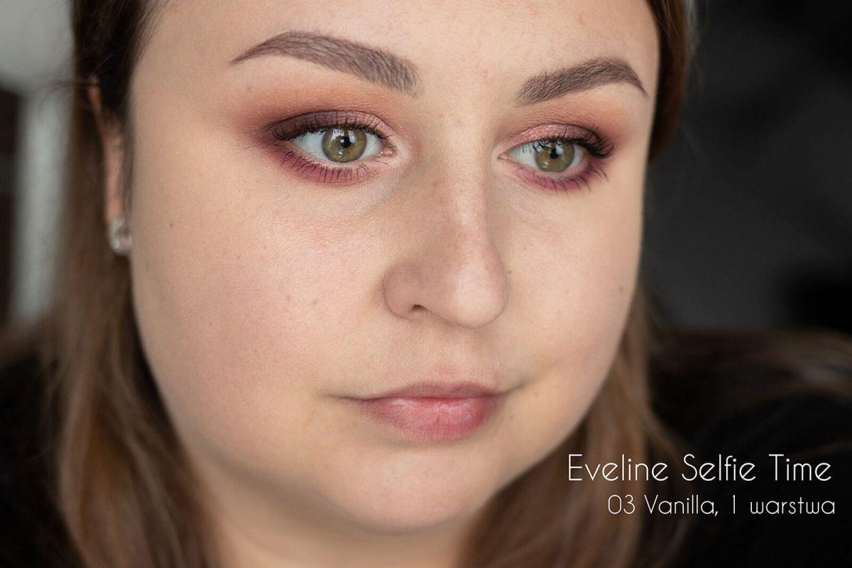 eveline selfie time kolory