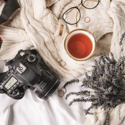 Jesienny poradnik fotograficzny - jak robić ładne zdjęcia jesienią