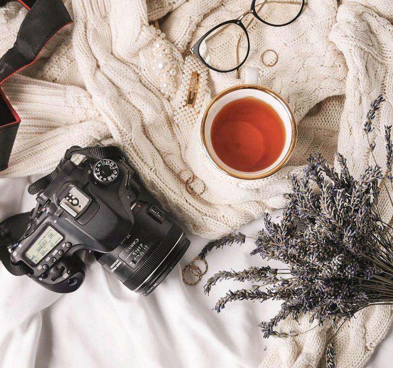 Jesienny poradnik fotograficzny – jak robić ładne zdjęcia jesienią