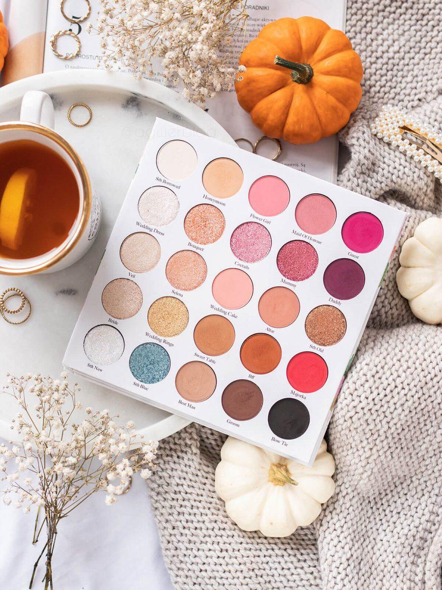 kosmetyczni ulubieńcy września blog