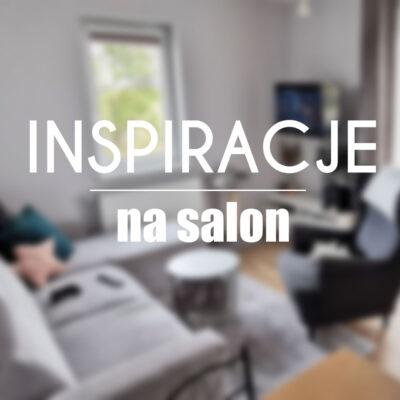Inspiracje na salon: minimalistyczny i przytulny
