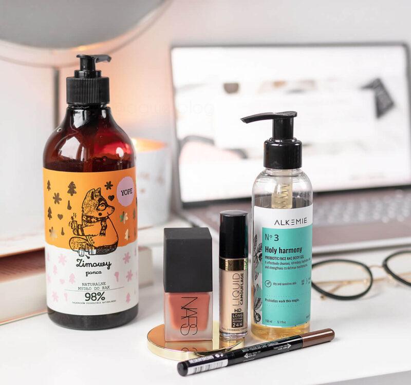 9 najgorszych kosmetyków 2020 roku | makijaż i pielęgnacja