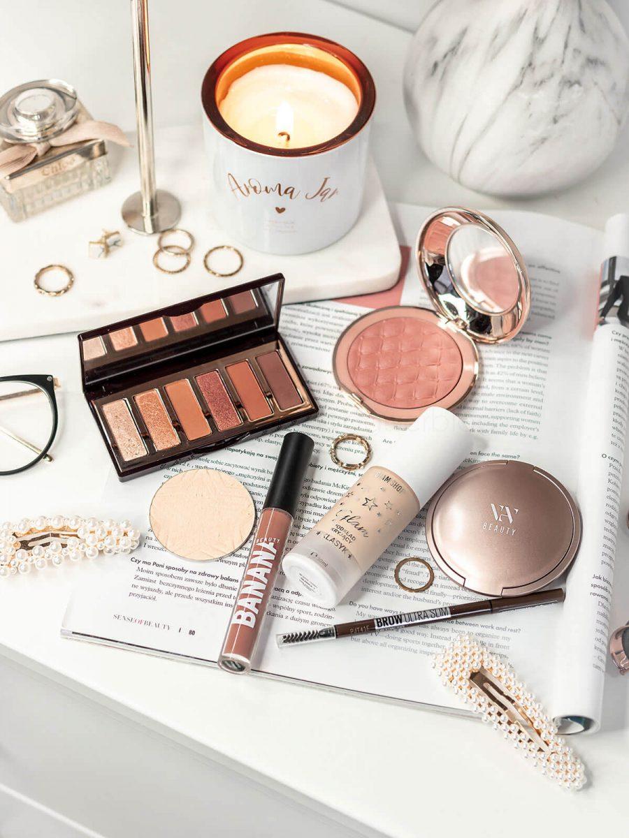 ulubieńcy kosmetyczni 2020
