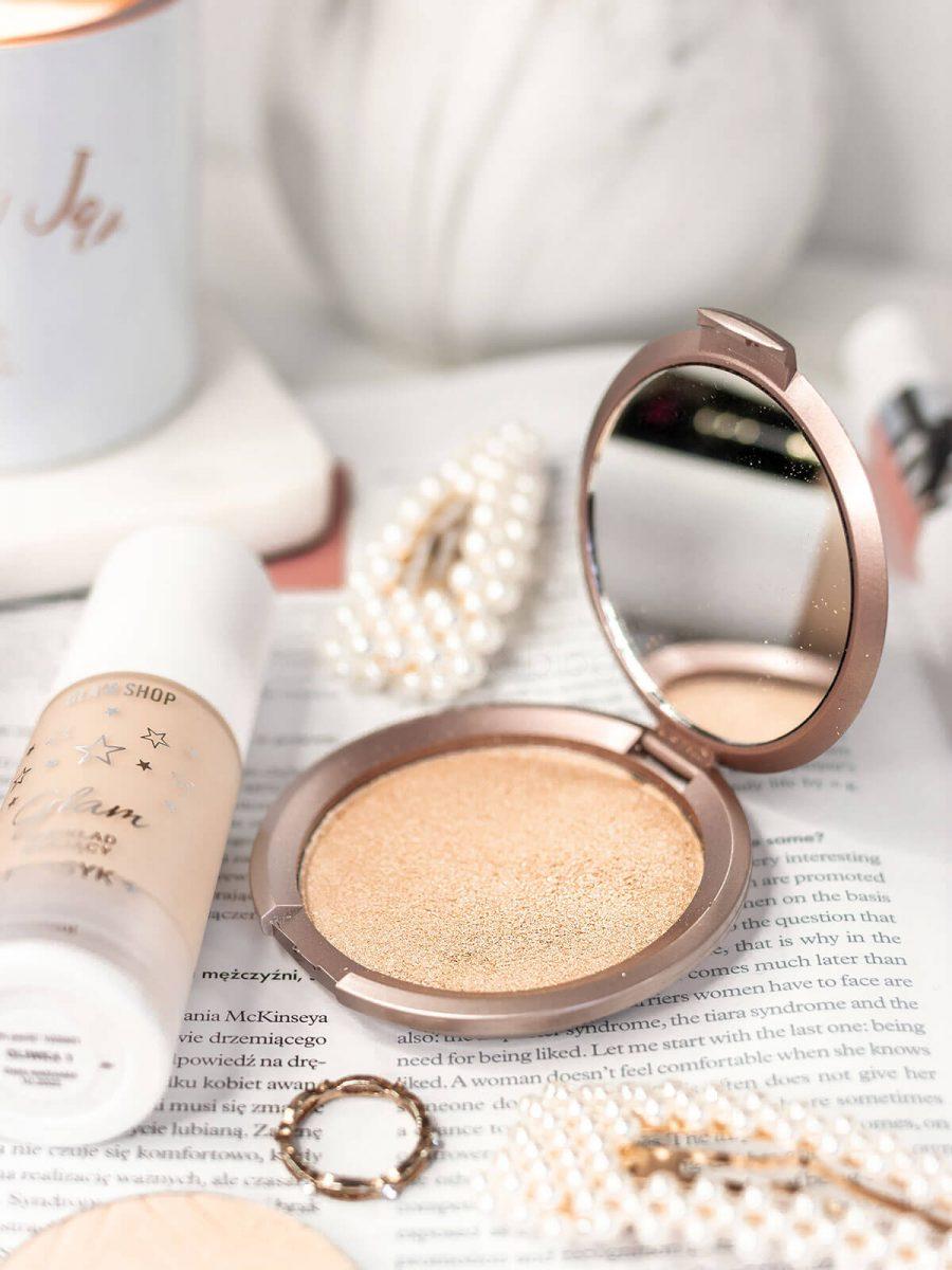 najlepsze kosmetyki do makijażu 2020