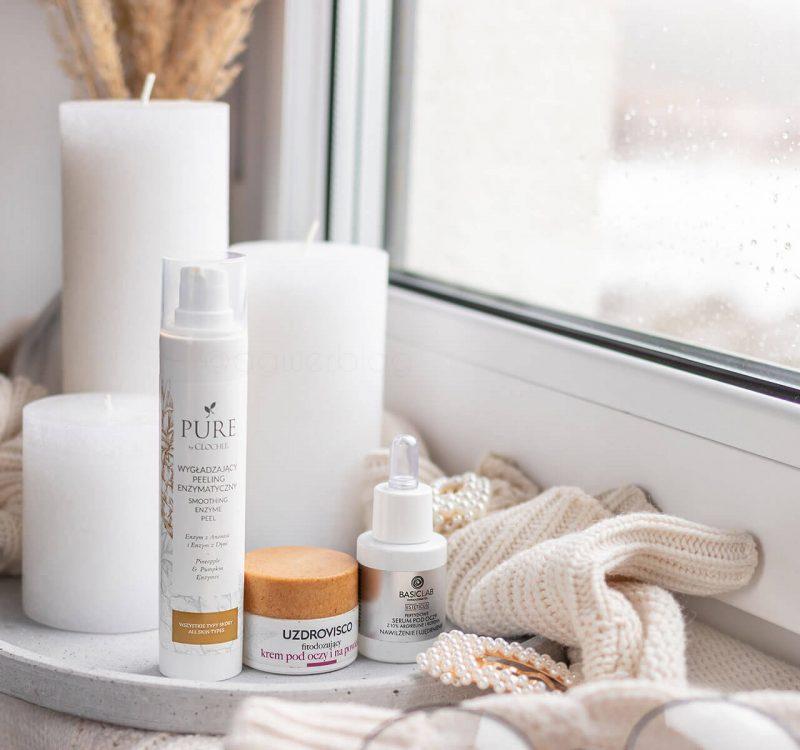 Najlepsze kosmetyki do pielęgnacji: ulubieńcy 2020
