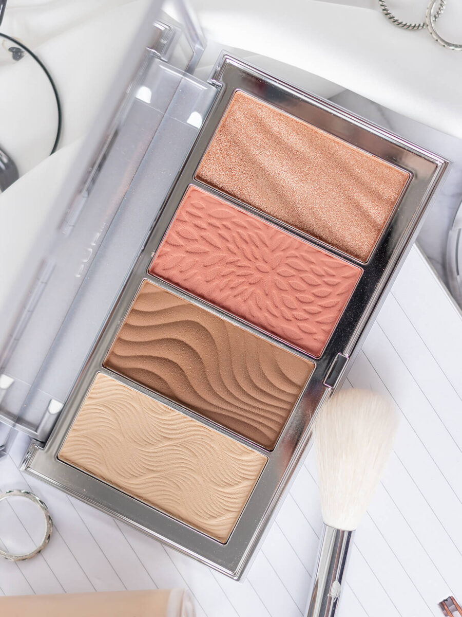4-in-1 Skin Perfecting Powders