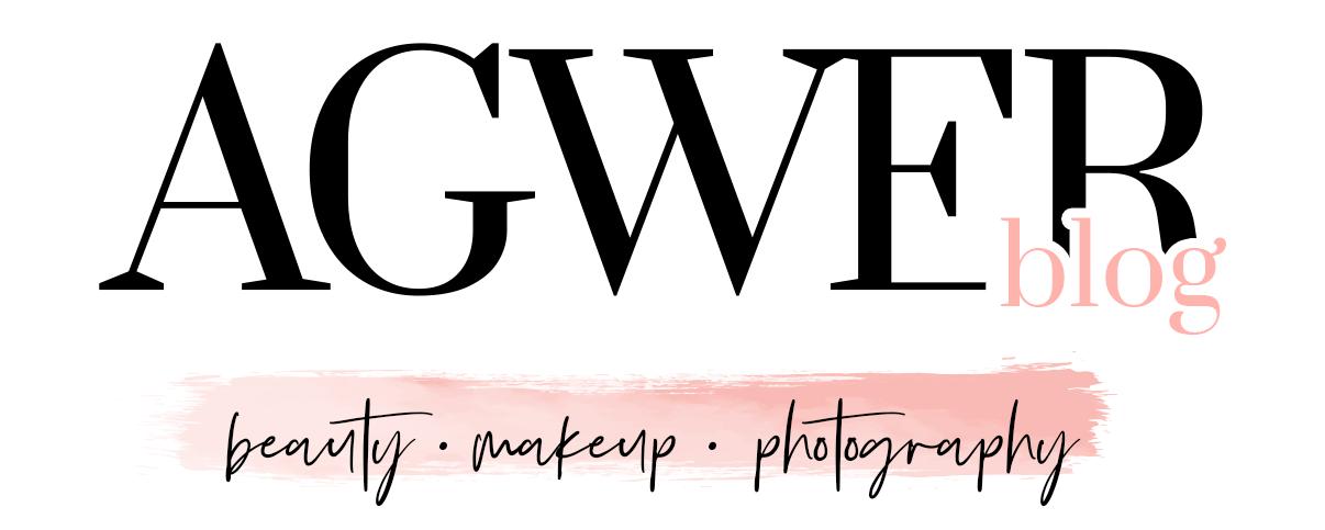 Blog o kosmetykach, o fotografii i o tym jak dobrze blogować | aGwer