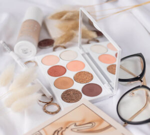 paleta glam shop nude