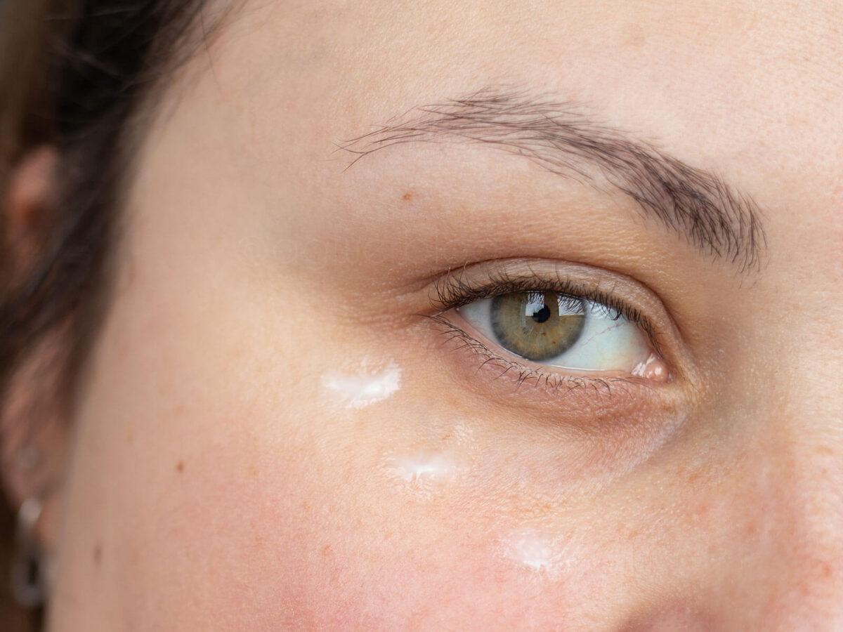 uzdrovisco fitodozujący krem pod oczy opinie