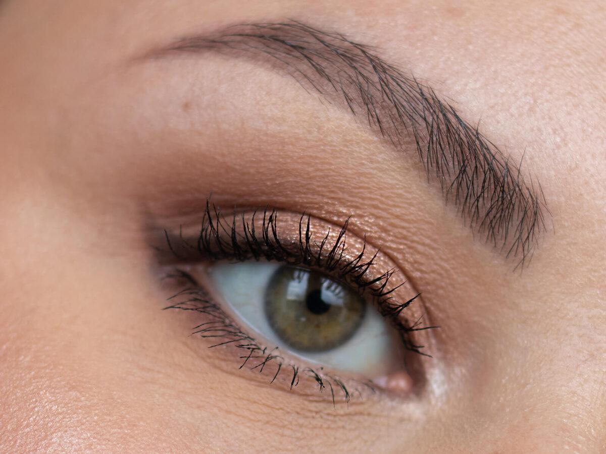 Glam Shop Zasady i podstawy makijaż