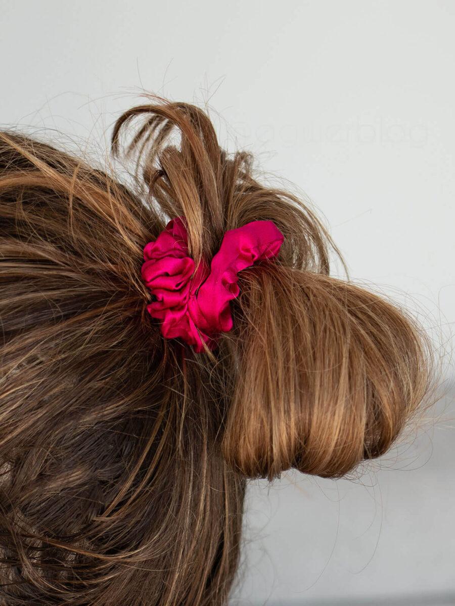 gumki do włosów almania