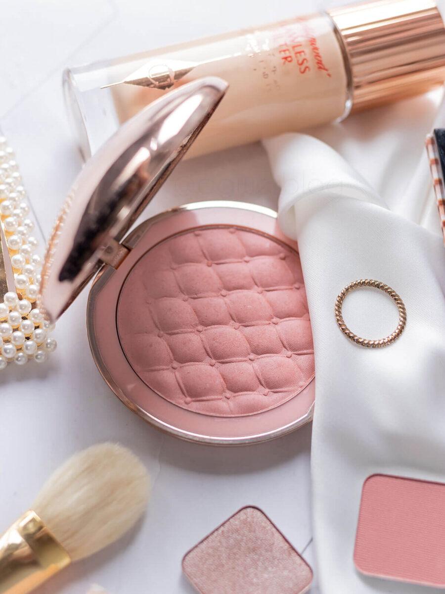 jak zrobić trwały makijaż na imprezę
