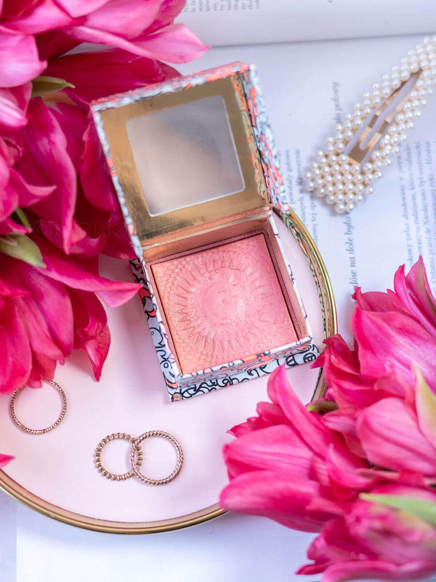 benefit galifornia blush