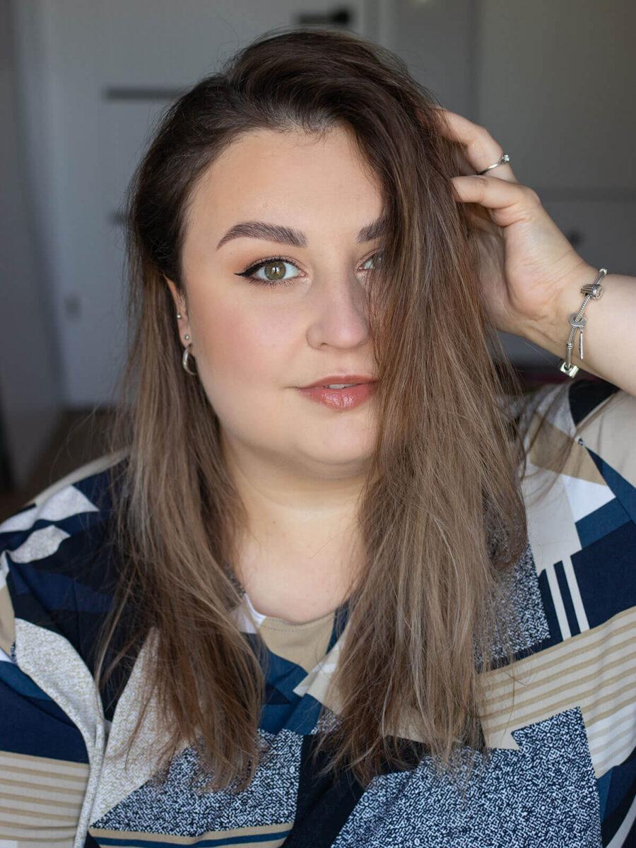 jak zrobic makijaz dzienny