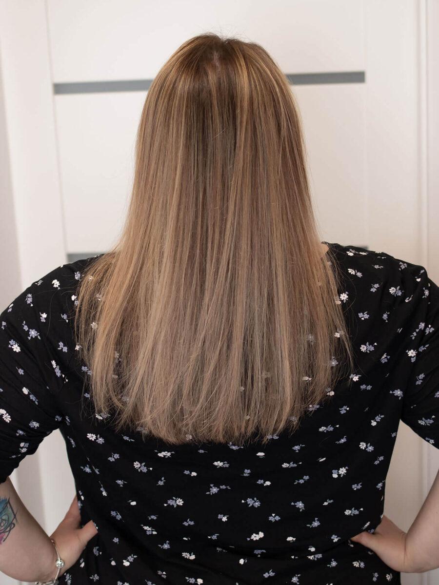 aktualizacja włosów wrzesień