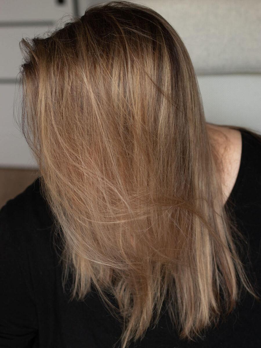 aktualizacja włosów 2021